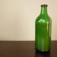 Ginger Ale, um refrigerante caseiro